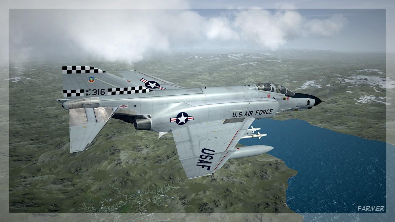 F 4E Phantom 47