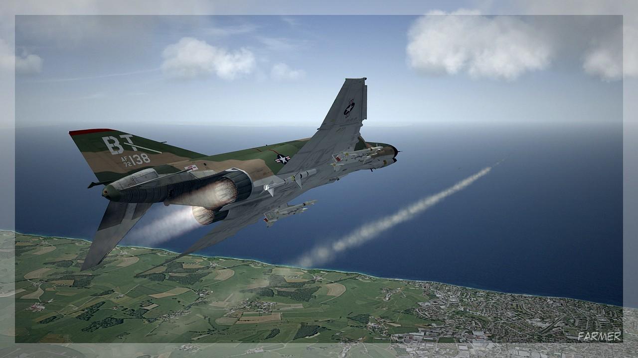 F 4E Phantom 42