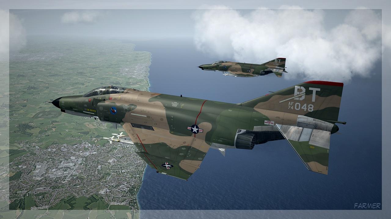 F 4E Phantom 40