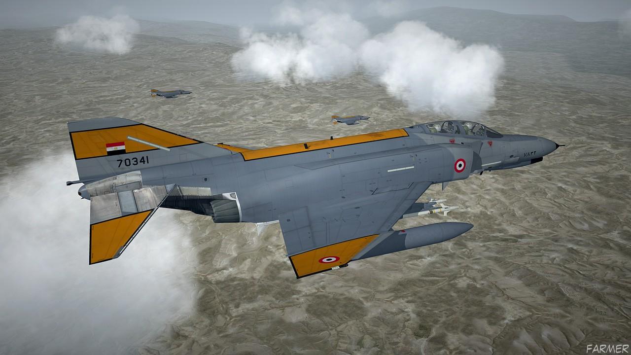 F 4E Phantom EAF 02