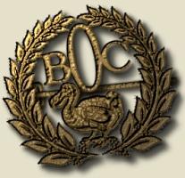 BOC Medallion