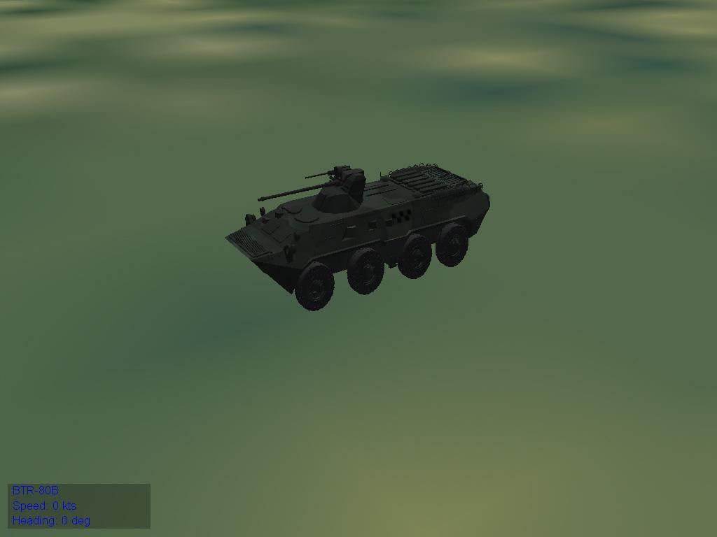 BTR80B