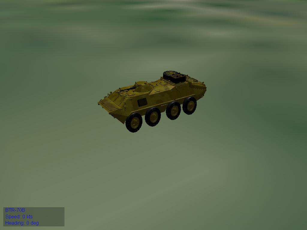 BTR70B