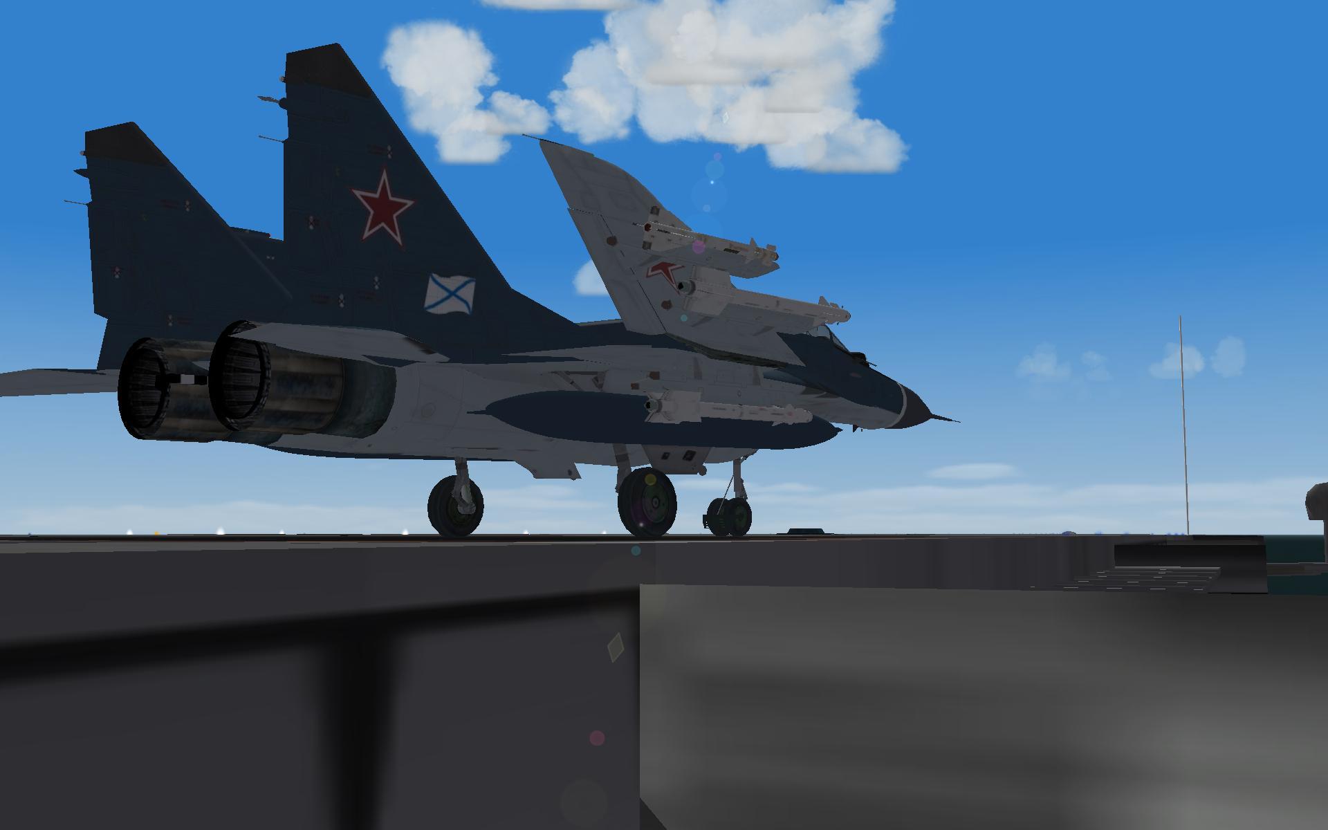 MiG 29K  007