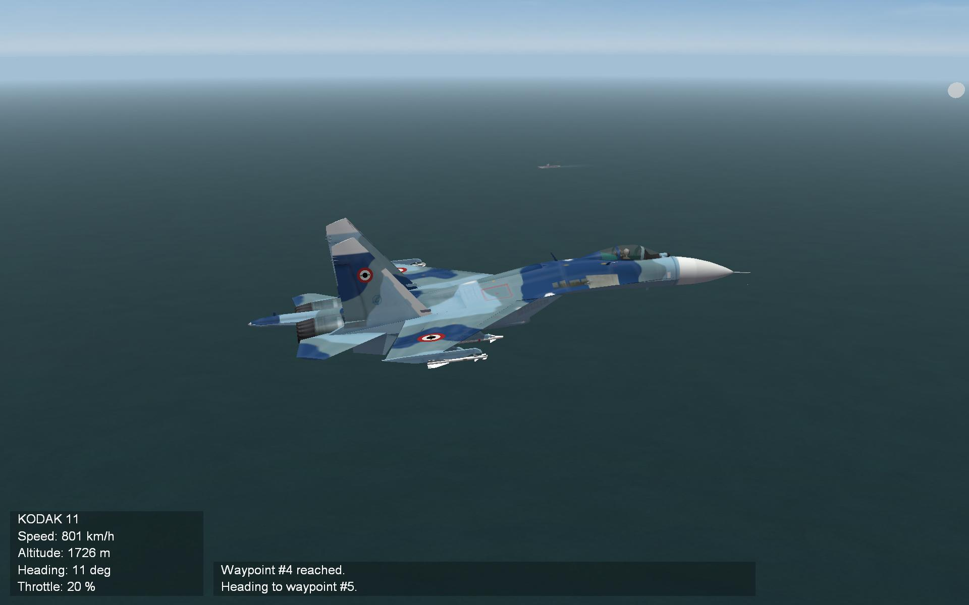 Su 27 K  Home Is In site !