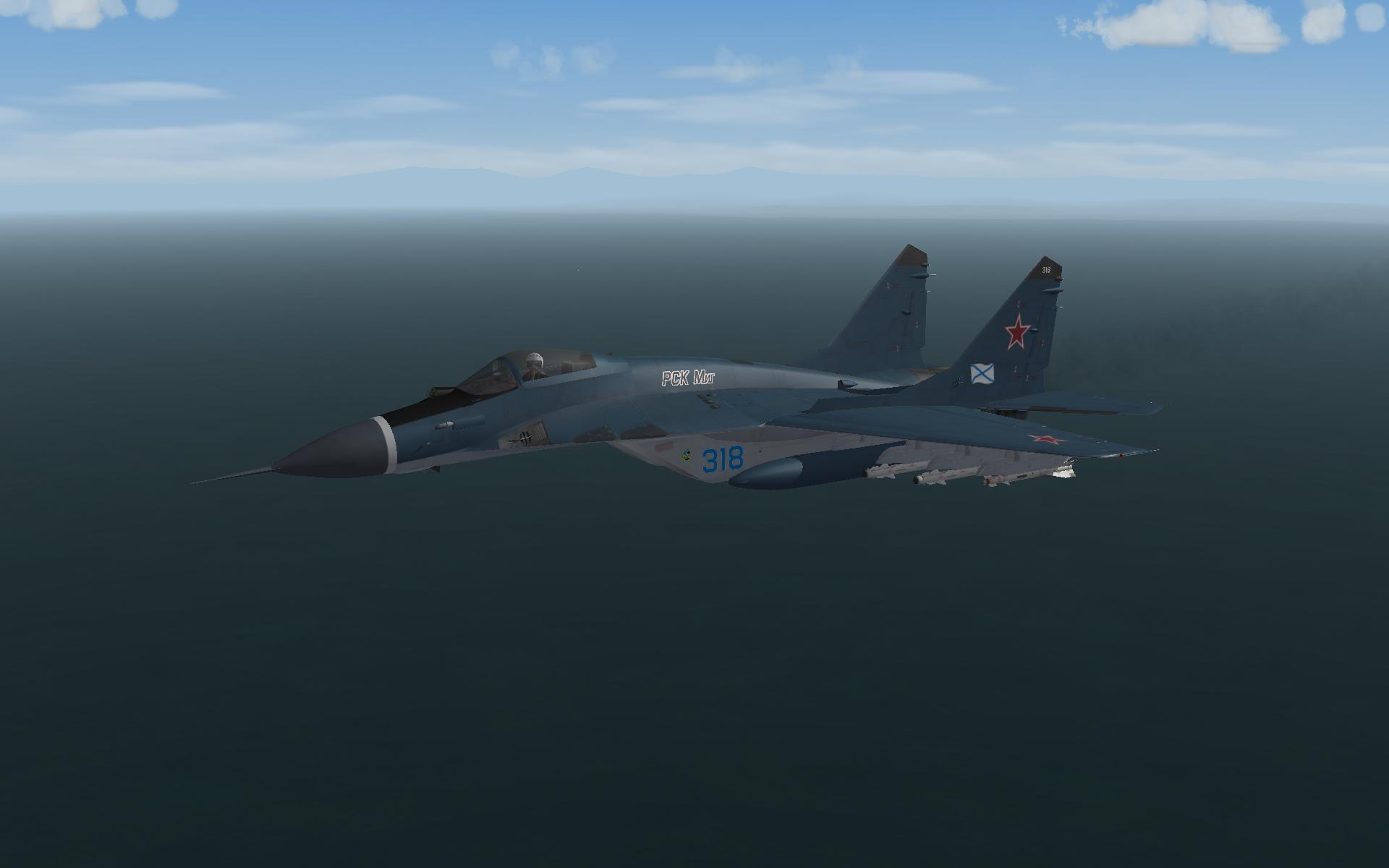 MiG 29K  002