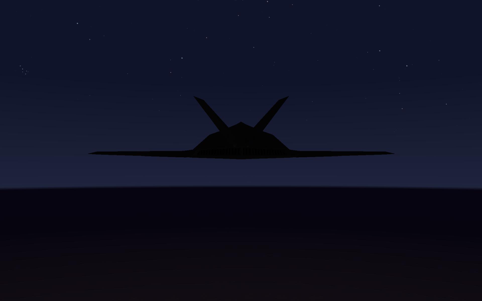 Nighthawk EYE