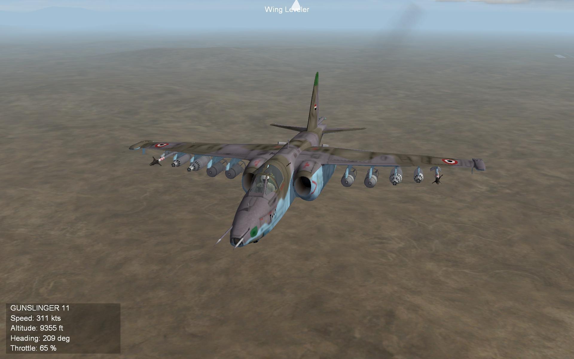 Syrian Su 25