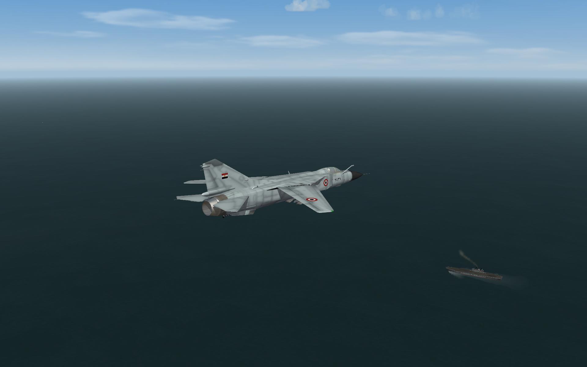 MiG 23 K