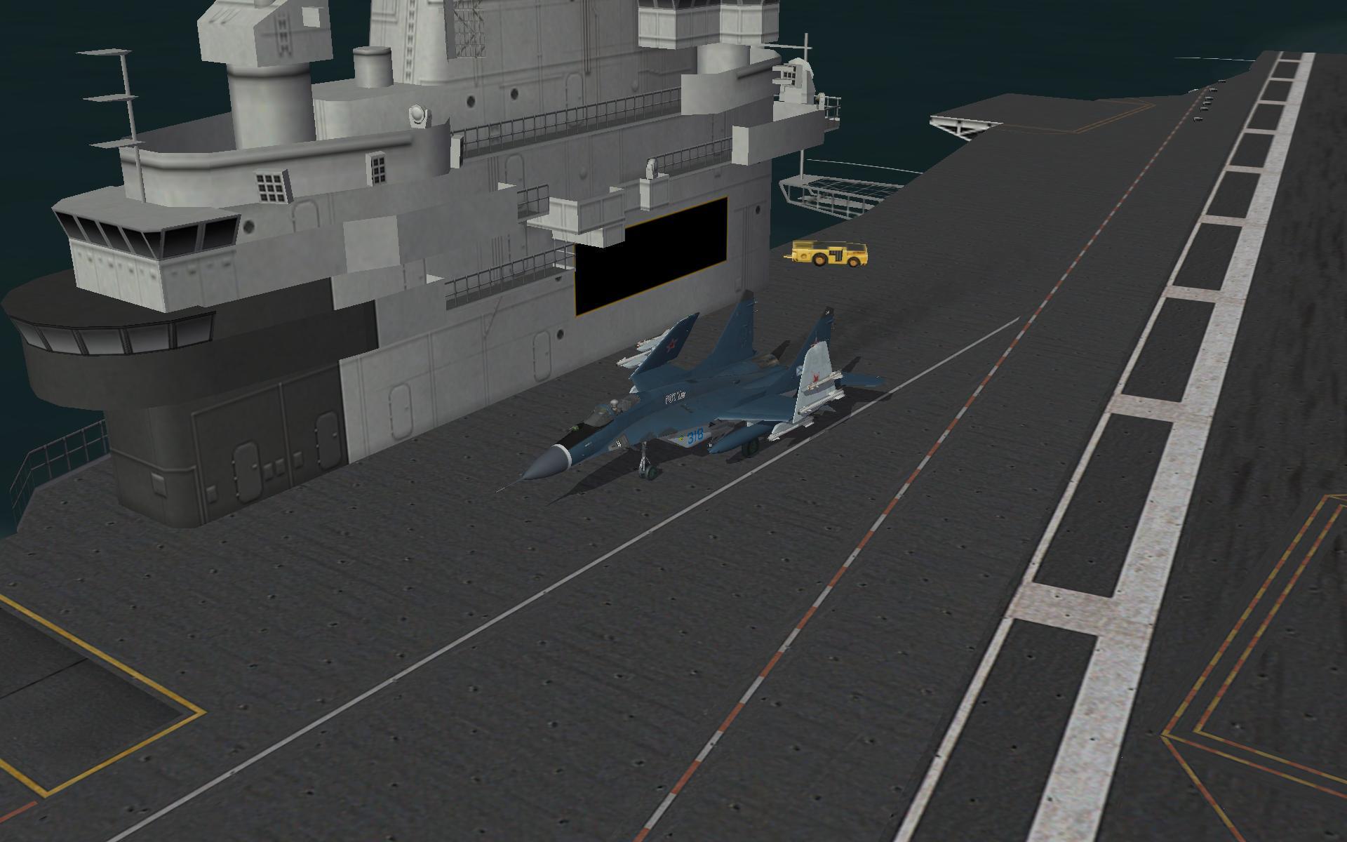 MiG 29K  005