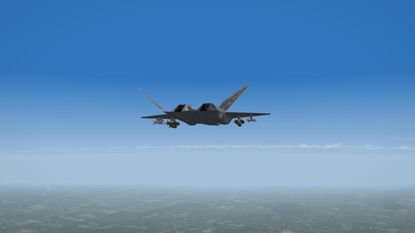 F-23 Strike