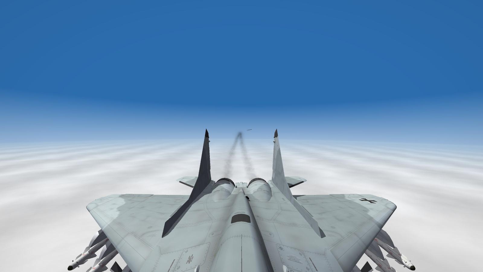 German MiGs