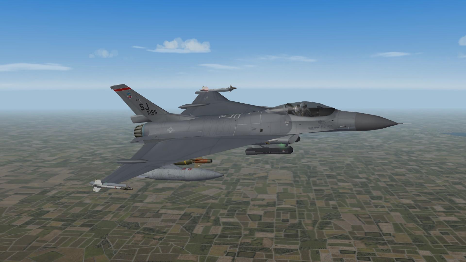 Strike fighters 2 mods