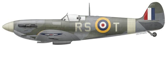 UK, Spitfire Mk Vb, BL336, Robert Stanford-Tuck, Biggin Hill Wing, 28 Jan 1942.jpg