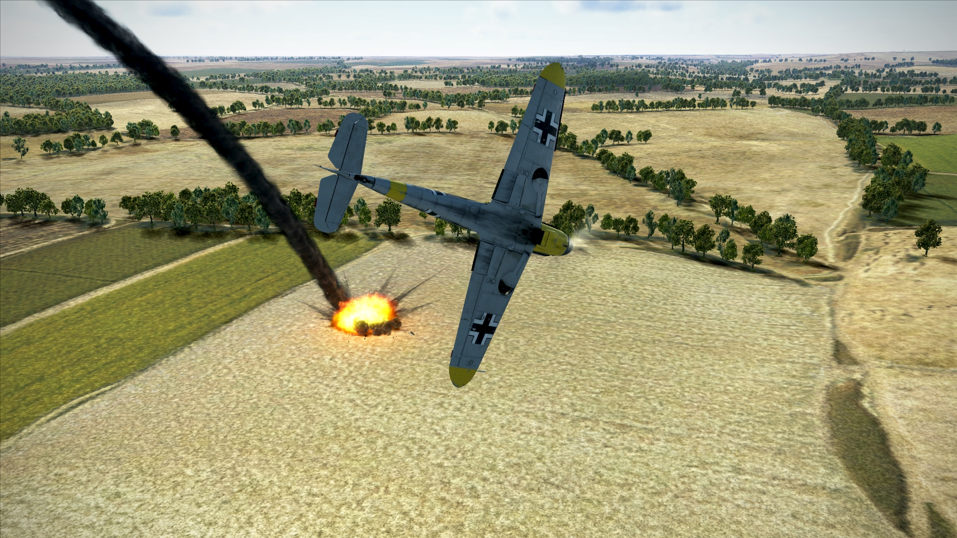 Il2 sturmovik bos bom bok screenshots il 2 series for Pc retouche photo 2016