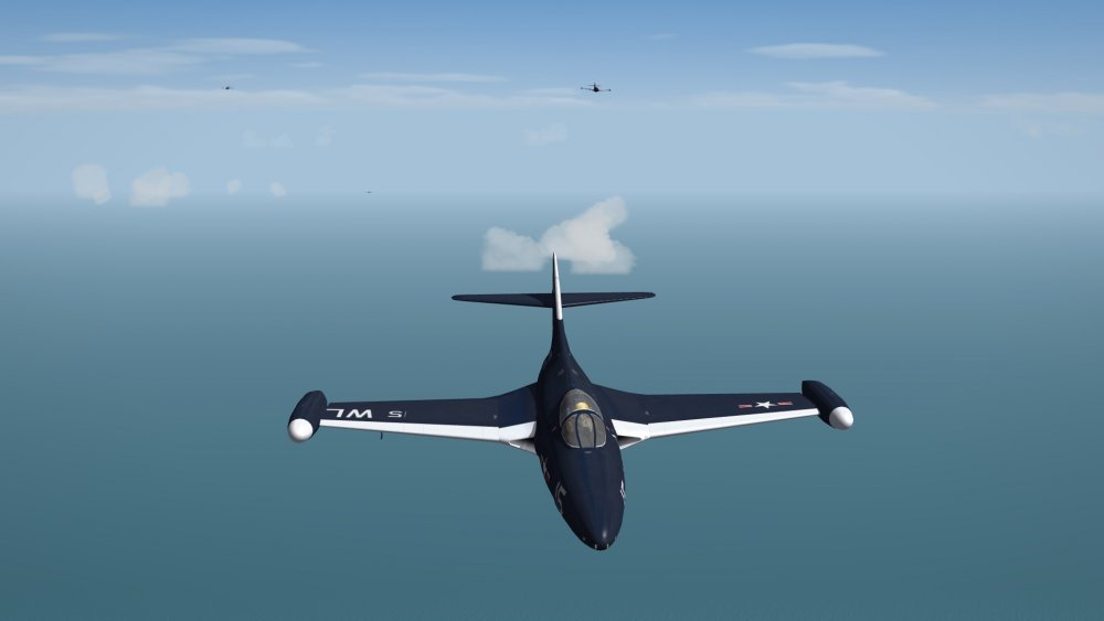 Step 5 F9F Escort in Position.JPG