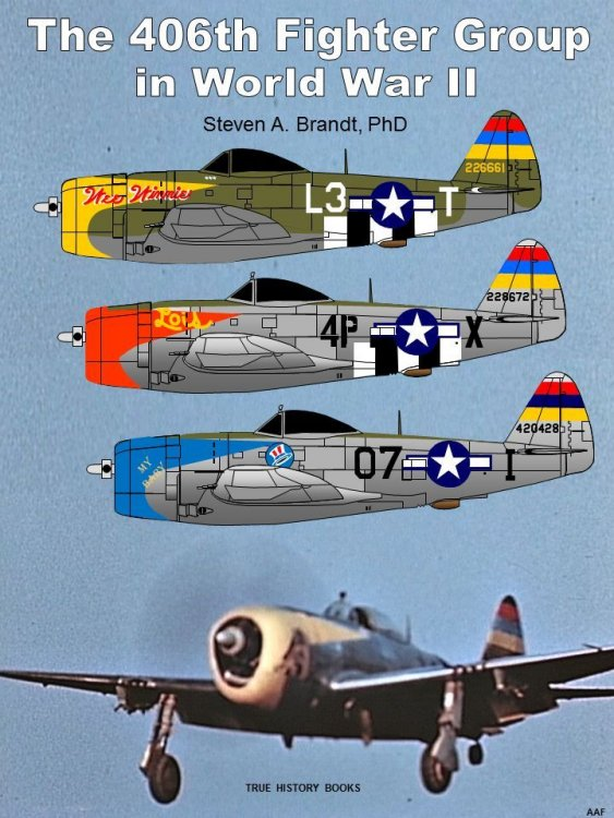 The 406th Fighter Group in World War II.jpg