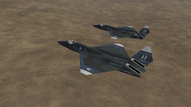 YF-23A Wizard (4).JPG