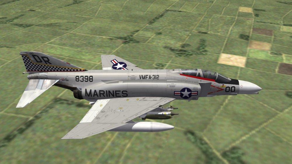 F-4B_65 - VMFA-312 1971.JPG