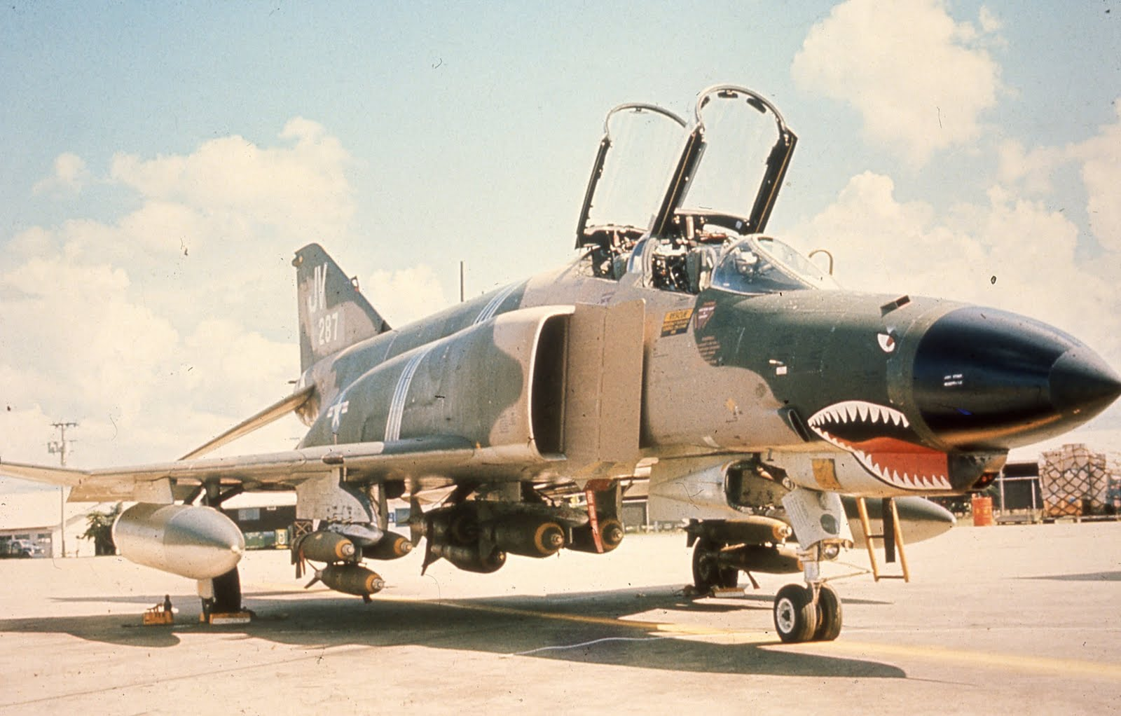 Image result for f4 phantom vietnam
