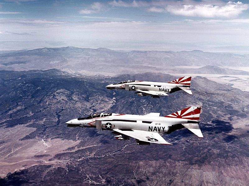 F-4B_Phantoms_of_VF-111_in_flight_c1972.jpg.6d07542562e9f592c4e93f6d2235435c.jpg