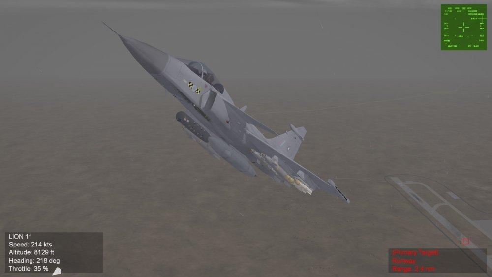 Gripen FGR1 strike.JPG