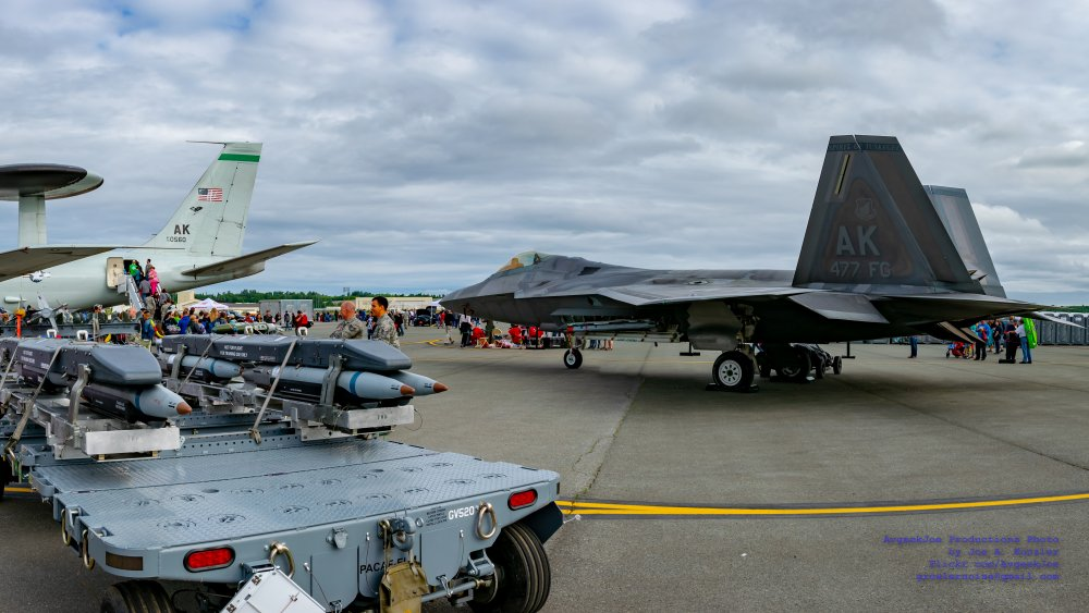 Full_Size_of_GBU-39 Small Diameter Bombs, F-22 and E-3 Sentry All on Display.jpg