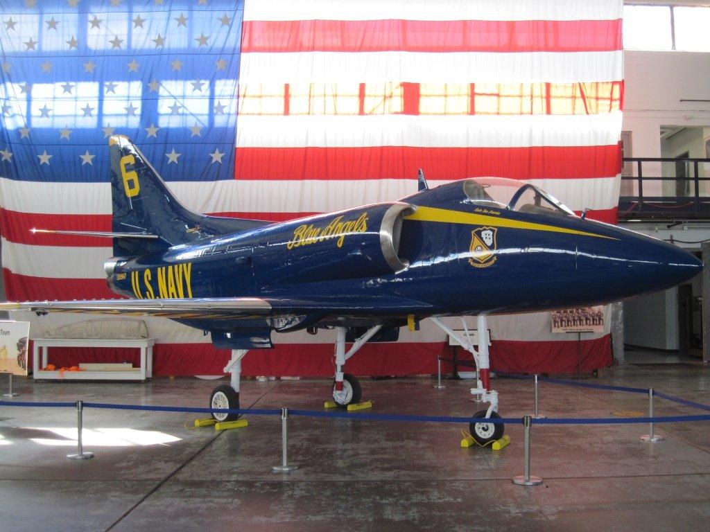 Douglas A-4F Skyhawk