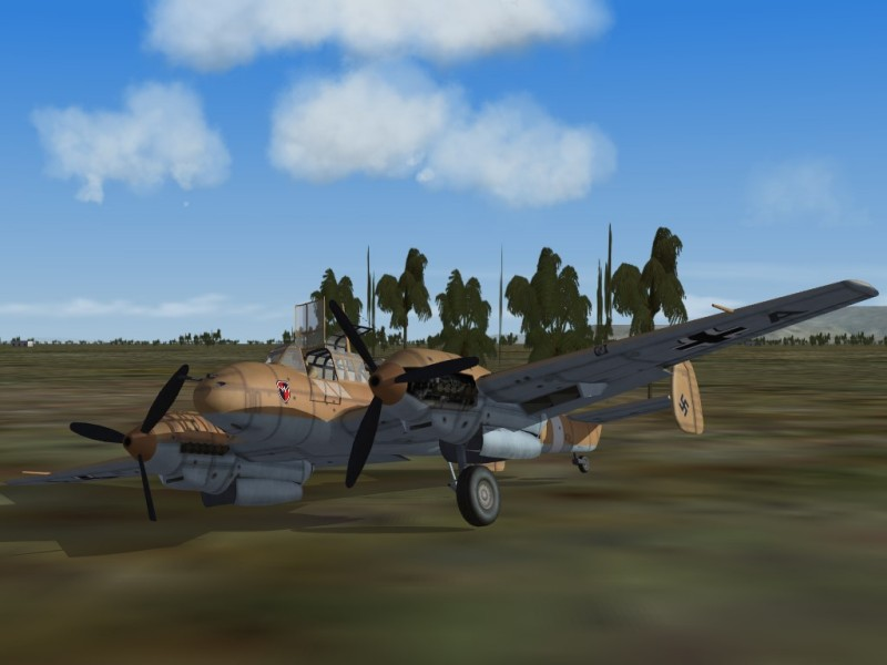 Bf-110_forced landing.JPG