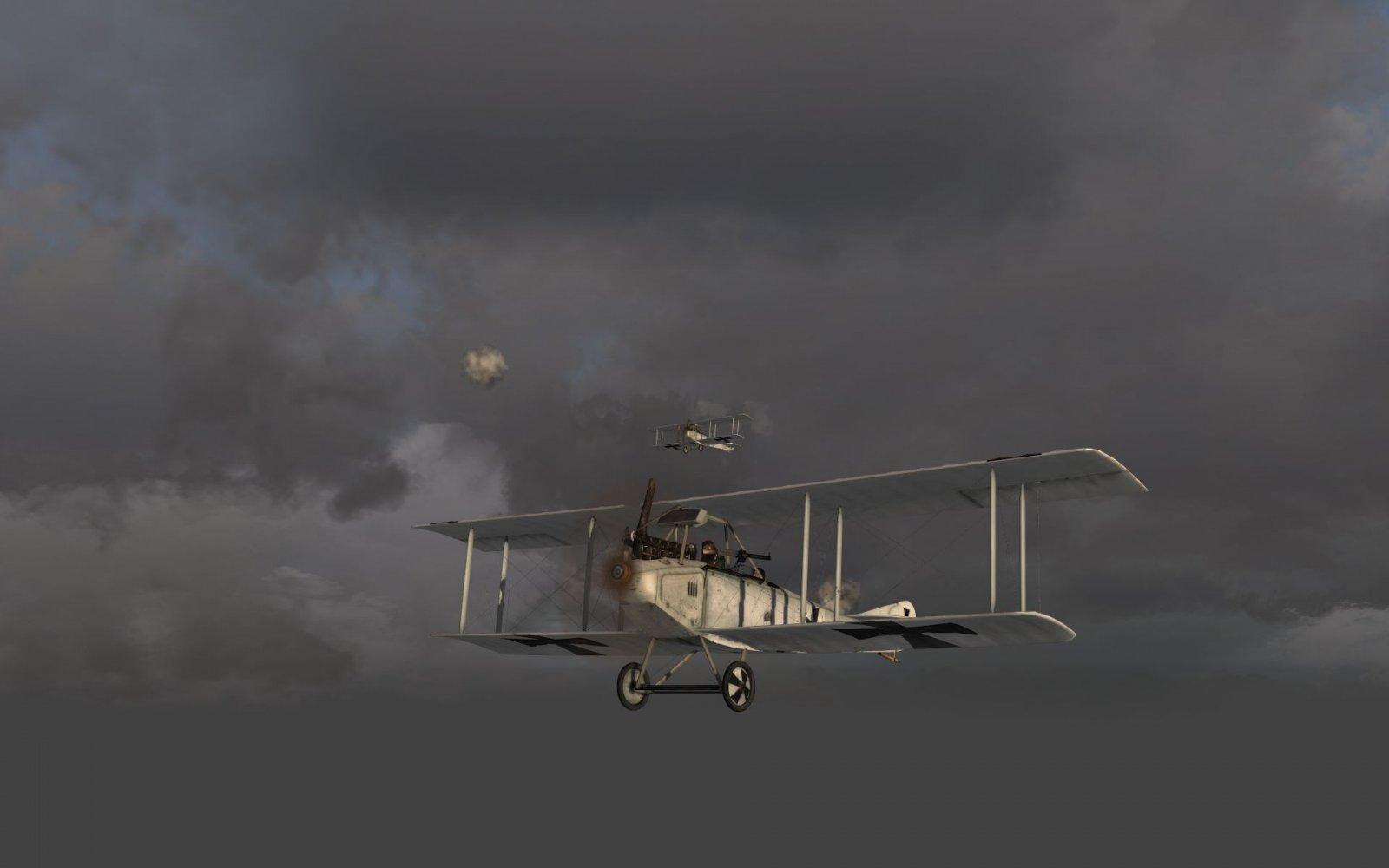 Aviatiks 1915