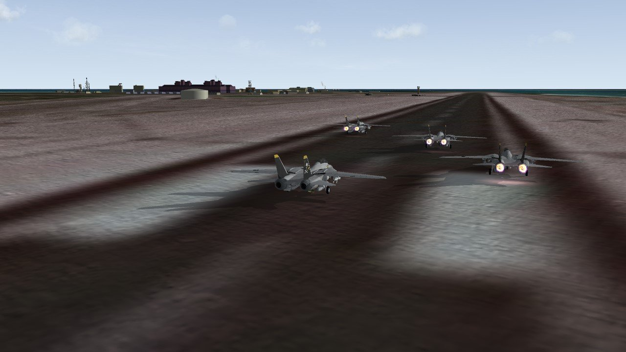 Wardog, launch!