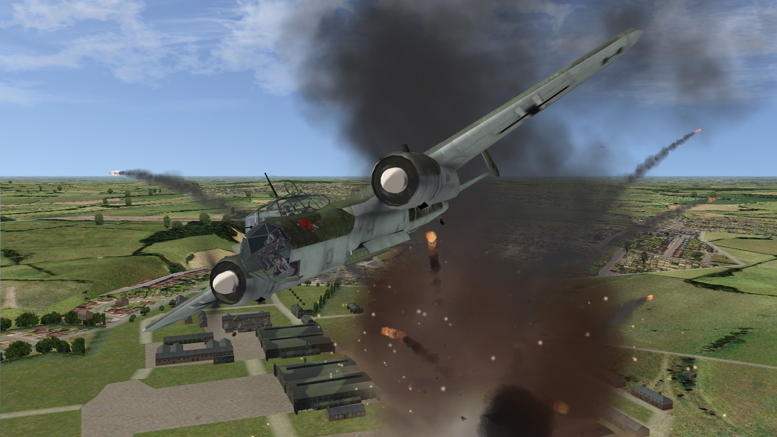 OT - Wings Over the Reich released - The A2A Simulations Community