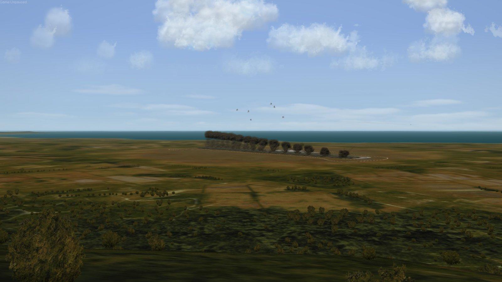 Runway Mk 82 Bomb
