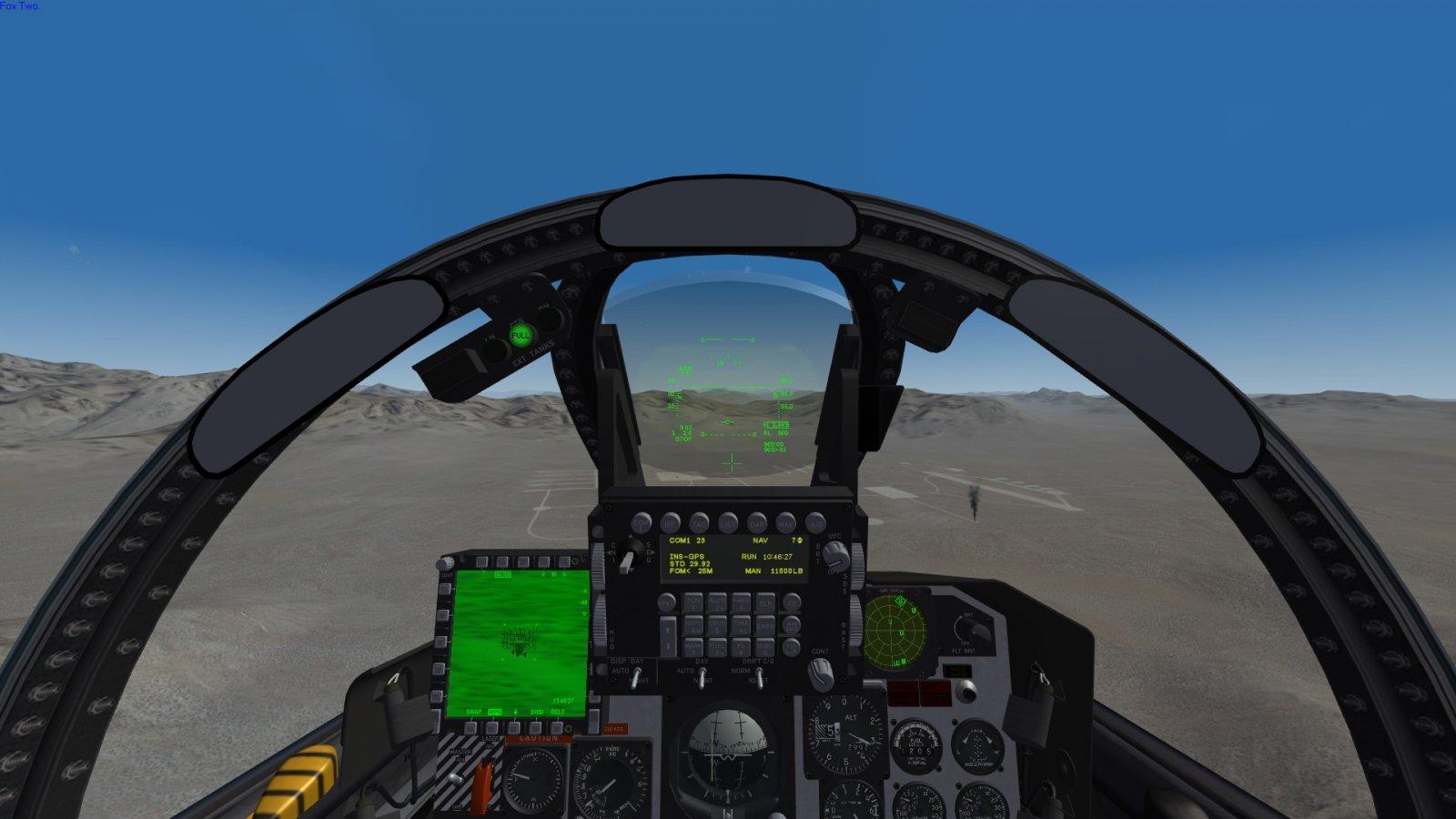 F-4E 2020 Terminator TUAF