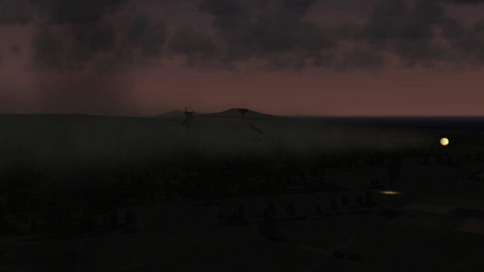 AH-64 Firing A Hellfire