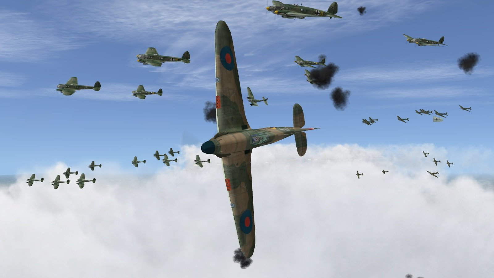 Battle of Britain II
