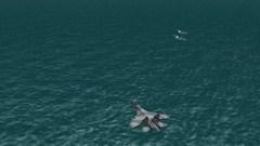 CVW5 South China Sea 2