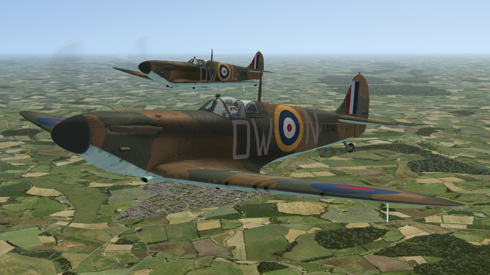 Battle of Britain II