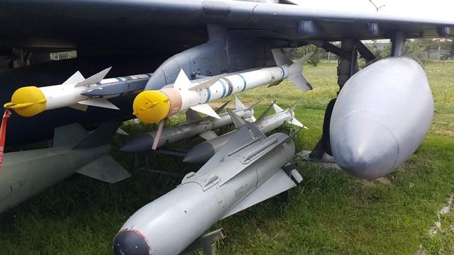 Ankara Air Force Museum