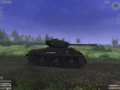 Steel Fury WWII Tank Simulator with Russian Community Mods