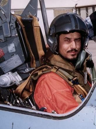 Kuwait air force Mirage F-1