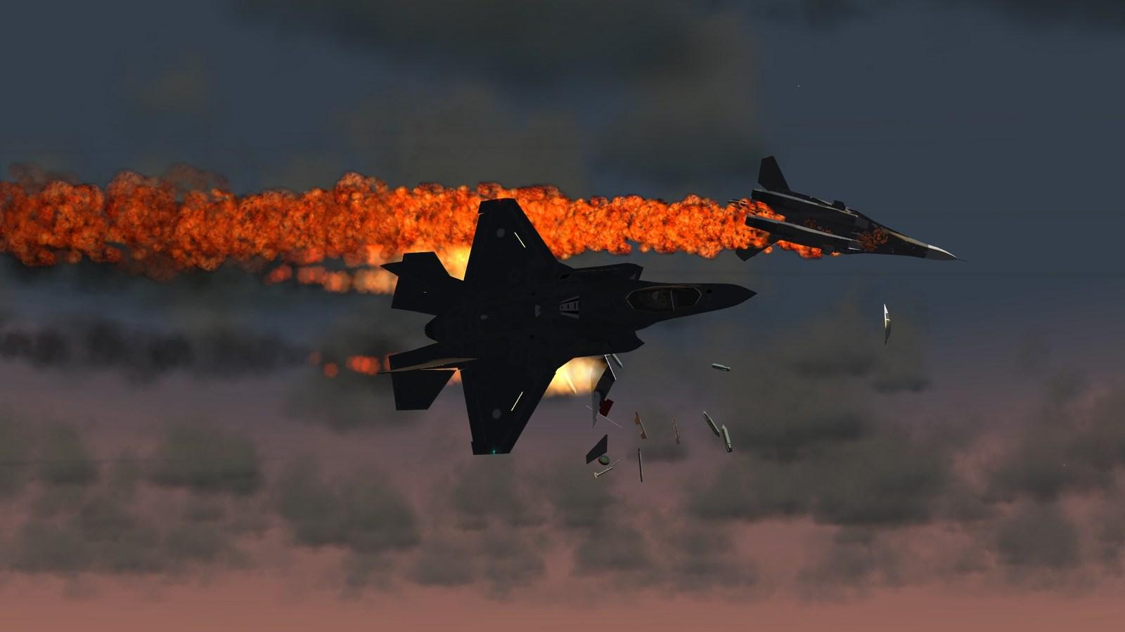 F-35A Getting One!