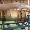 A4 skyhawk engine