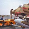 Kuwaiti Douglas A-4 Skyhawk 1991