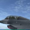 F-16DM B52 Janhas