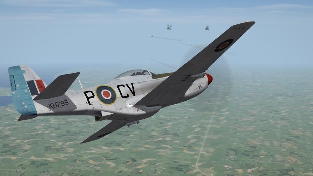 No. 3 Sqn. RAF March 1945 (Australia).JPG