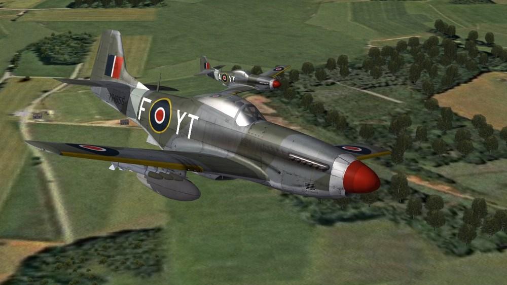 No. 65 Sqn. RAF (April 1945).JPG