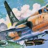 Jet Aircraft Artwork