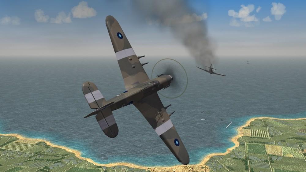No. 135 Sqn. RAF.JPG