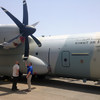 KC-130J Super Hercules